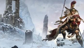 Titan Quest: Ragnarok