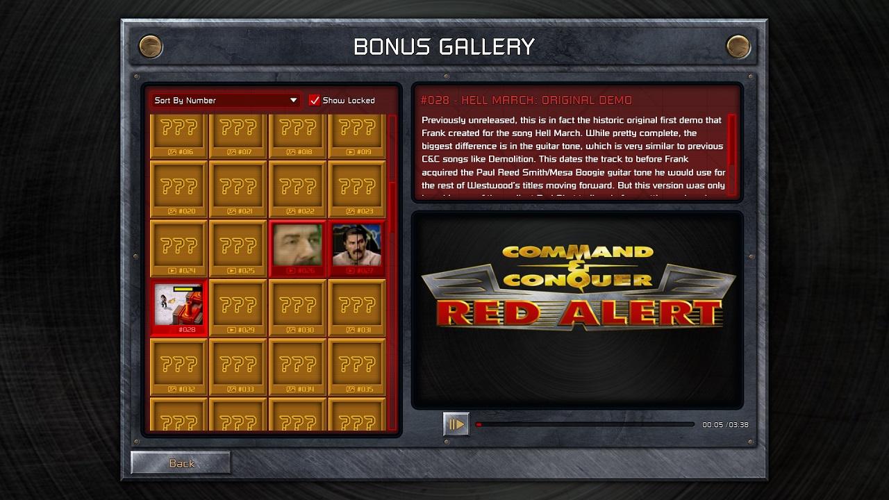 Red Alert Remastered - Đánh Giá Game