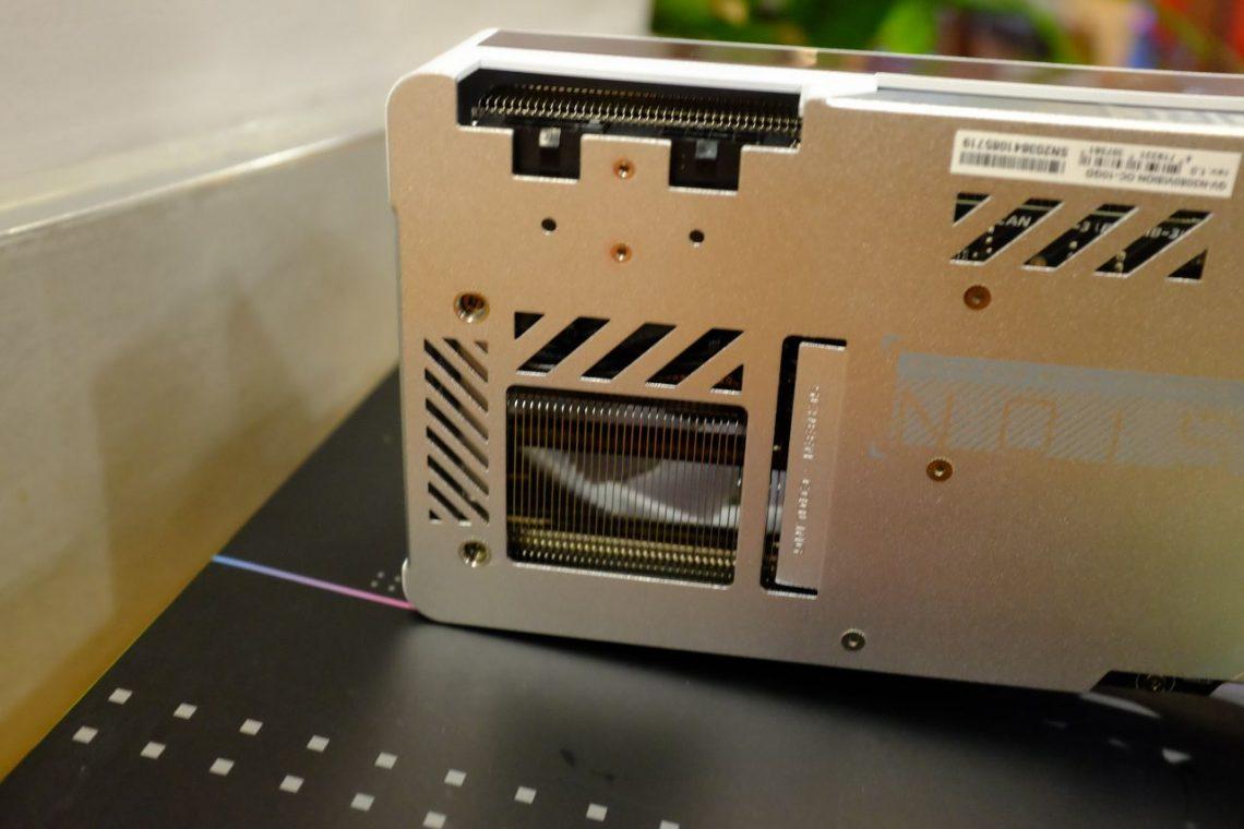 Gigabyte RTX 3080 Vision OC 10G - Đánh Giá Gaming Gear