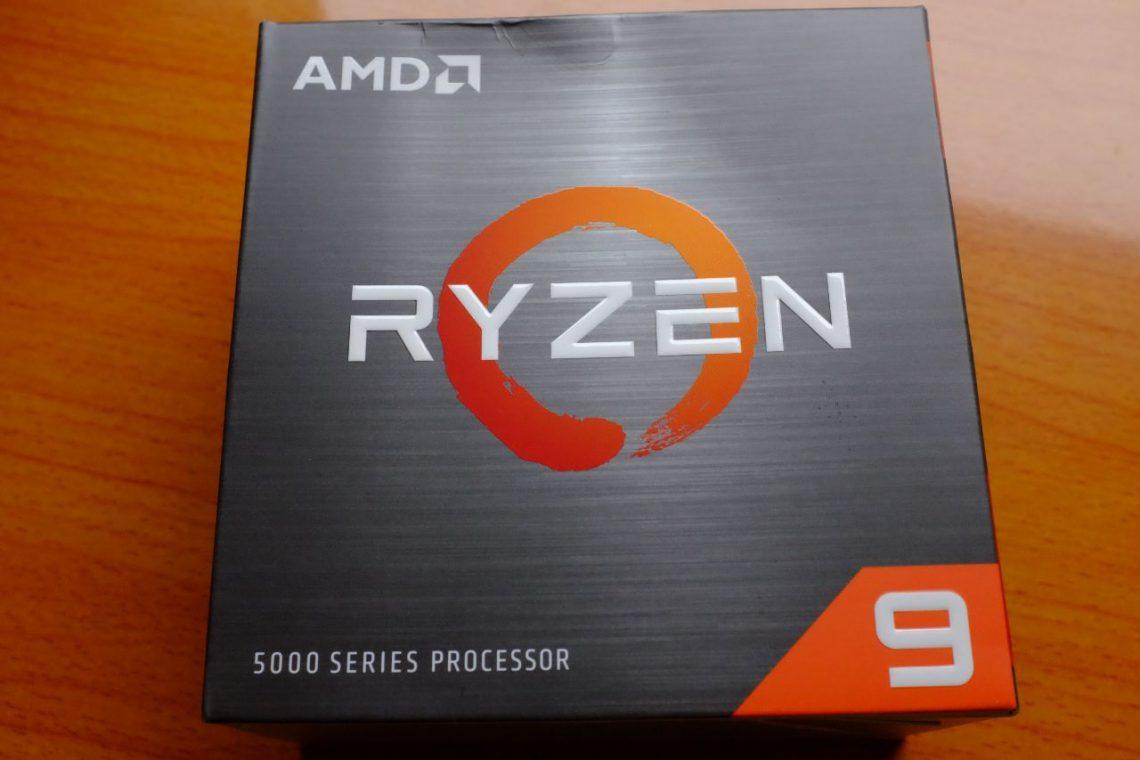 AMD Ryzen 9 5900x - Đánh Giá Gaming Gear