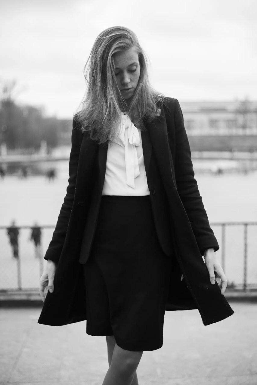 Q1A8548 My Parisian girl Portraits  black and white paris chụp ảnh paris dutch in paris fashion blogger Fashion Photography french mode Paris portrait photography portrait paris wanderlust photography