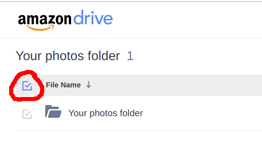 Screenshot_20190117_095030 FAQ - How to download all your images from Amazon Drive? FAQ