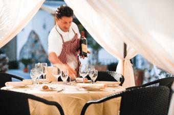 Italienische Küche in Pulheim: Da Luciano