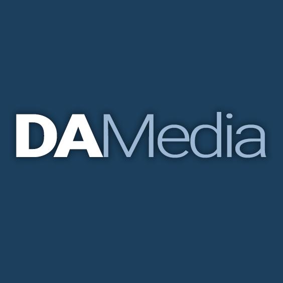DA Media Limited logo