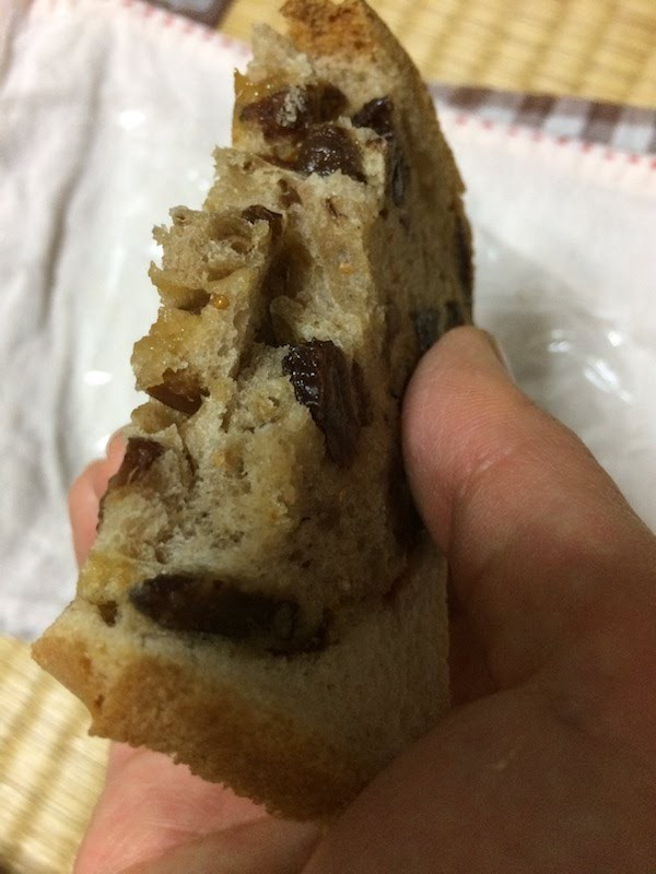 PASCO SPECIAL SELECTION ラム酒香るフルーツナッツ 3枚入