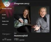 June Beltoft - sammenfald til kulturugen2013