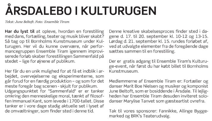 092013 SvaBladet Tiram sammenfald June Beltoft