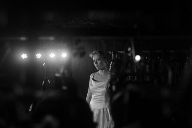 June Beltoft - edge of yesterday videoshoot #6