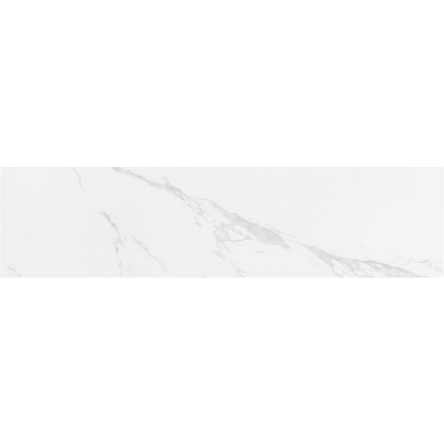 12-in x 24-in Polished Porcelain Tile Polished-Carrara White Porcelain Floor and Wall Tile Cipriani Carrara 12 x 24 PO. Faber Cpriani White Ceramic Common Actual 16 In X 4 In Lowe S Canada