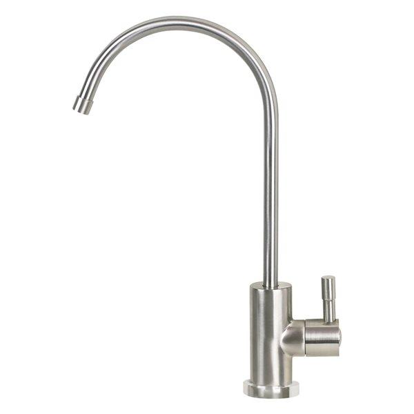 rainfresh brushed nickel replacement faucet
