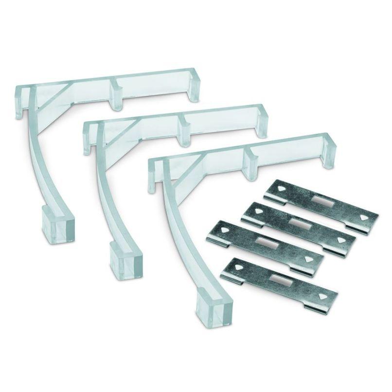 Piece Vertical Blind Repair Kit