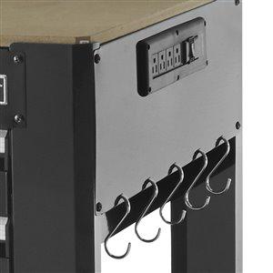 Kobalt Heavy Duty 3 Drawer Workbench Lowe S Canada