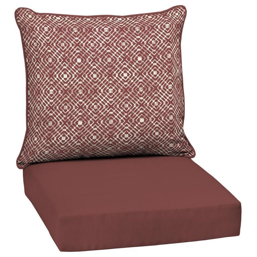 patio cushions pillows lowe s canada