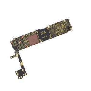 iPhone 6 Bare Logic Board  iFixit
