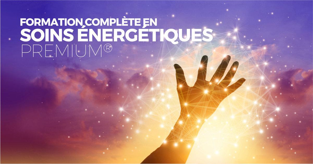 Formation - Dr Luc Bodin - Formation soin énergétique