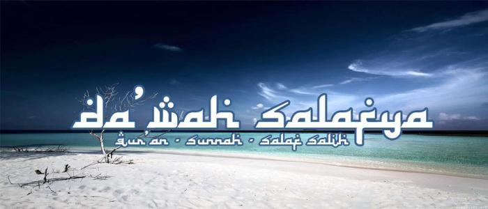 Islam Salafi