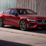 Volvo Cars Launches New S60 Sports Sedan The First Volvo Car Made In Us Carsifu