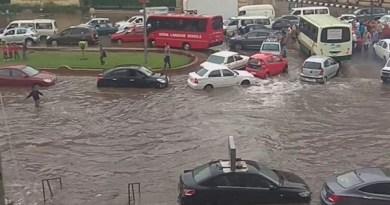 هيئة الأرصاد تحذر: توقعات بسقوط أمطار على القاهرة الكبرى وبعض مناطق الوجه البحري والإسكندرية وشمال الصعيد