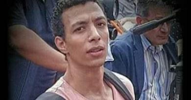 محمد اكسجين