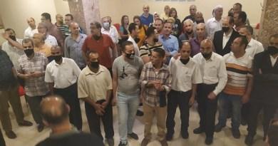 بالفيديو والصور: اعتصام 400 عامل ميرديان هليوبوليس.. والعمال يعلقون اعتصامهم خلال فترة العيد