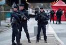 رويترز: فرنسي يحمل سلاحا يحتجز رهائن في أحد البنوك في مدينة لوهافر