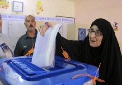 ريهام الحكيم تكتب عن: الانتخابات العراقية.. تقسيم الداوئر والصراع داخل البرلمان (حكاية عربية)