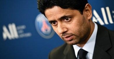 القطري ناصر الخليفي رئيسا لرابطة الأندية الأوروبية بعد استقالة رئيس يوفنتوس (الرابح الأكبر من انهيار حلم دوري السوبر)