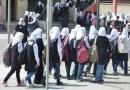 """قصة محاولة فرض الحجاب على طالبة بالشرقية ووالدتها تشتكي الإدارة.. و""""المرأة الجديدة"""" تطلق عريضة للتضامن: المواطنة للجميع"""
