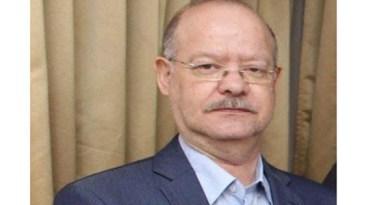 """متأثرًا بـ""""كورونا"""".. وفاة القاسم عوض نائب رئيس تحرير وكالة أنباء الشرق الأوسط"""