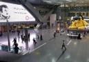 تحديد هوية والدي رضيعة ملقاة في القمامة بمطار الدوحة.. وشكاوى من مسافرات أجنبيات بإجراء فحوص مهبلية قسرية