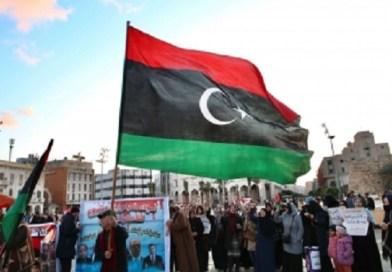 """""""قانون استقرار ليبيا"""" الكونجرس الأمريكي يتجاهل التدخل التركي ويقر تشريعا ضد التدخل الروسي (تحليل إخباري)"""