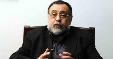 مجدي أحمد حسين بعد خروجه من السجن: تجربة النخبة الإسلامية في مصر لا تسر وأدعو لمصالحة شاملة (فيديو)
