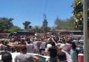 """في النصف الأول من يونيو.. رصد 11 احتجاجا عماليا واجتماعيا من أهالي """"عزبة نادي الصيد"""" وحتى اعتصام عمال بدمياط"""