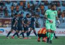 الأهلي يحقق الفوز على الترجي ويضع قدما في نهائي دوري أبطال أفريقيا