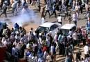 تداعيات انقلاب السودان: استشهاد 3 أشخاص وإصابة 80 آخرين في الاحتجاجات.. ودعوات لعصيان مدني شامل