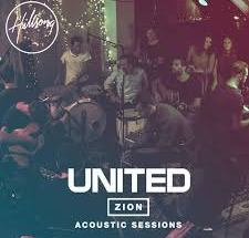 Scandal Of Grace by Hillsong