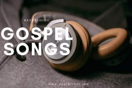 His kind of love, gospel song on God's love
