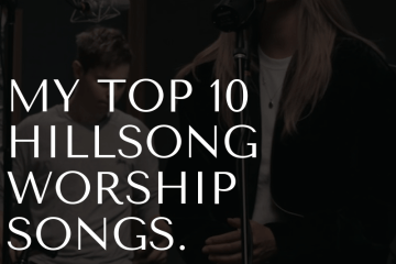 GOD SO LOVED BY HILLSONG | DAACHIEVER BLOG