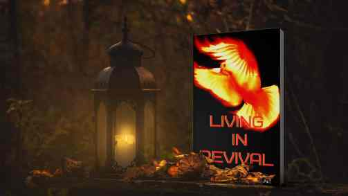LIVING IN REVIVAL BY OWOYEMI VICTOR