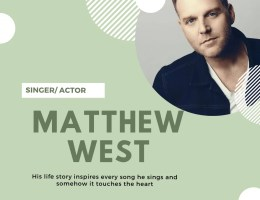 the man MATTHEW WEST