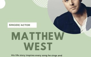 the man MATTHEW WEST