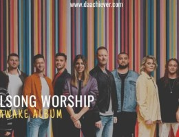 HILLSONG WORSHIP 'AWAKE' ALBUM