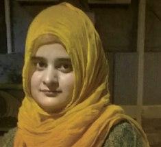 شادی: مناسب وقت، ذاتی آزادی اور Out  Of  The  Box بولڈ فیصلے: سحرش عثمان