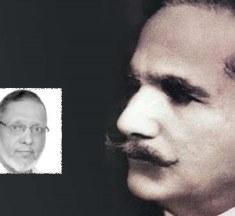 اقبالؒ کی کہکشانِ فکر۔۔۔۔۔۔۔۔۔منیر احمد خلیلی