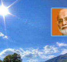 روشنی مقدر ہو چکی ۔۔۔۔۔۔۔۔ محمد اظہار الحق