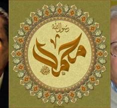 اقبال حضور رسالت مآب ﷺ میں —– فتح محمد ملک