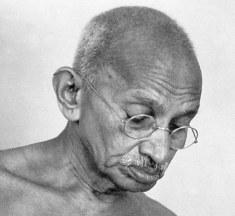 گاندھی کی بھوک ہڑتال اور پاکستانی سرمائے کی بندش: حقایق —- (قسط 1) محمد عبدہ