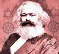 کارل مارکس: تائید مذہب کا مبلغ—– فرحان کامرانی