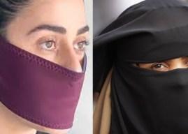 ماسک کی اجازت ہے، حجاب کی نہیں — وحید مراد