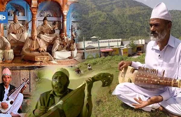 کشمیری کلاسیکی موسیقی : ایک تعارف —-یاسر اقبال